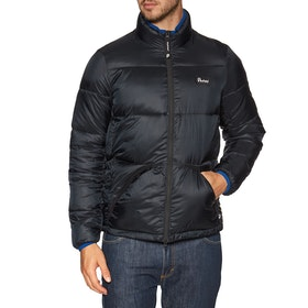 Penfield Mens Walkabout Jacket - Black