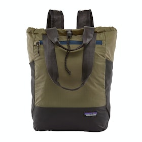 Patagonia Ultralight Black Hole Tote Pack Backpack - Sage Khaki