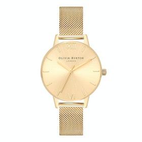 Orologio Donna Olivia Burton Sunray Dial - Gold