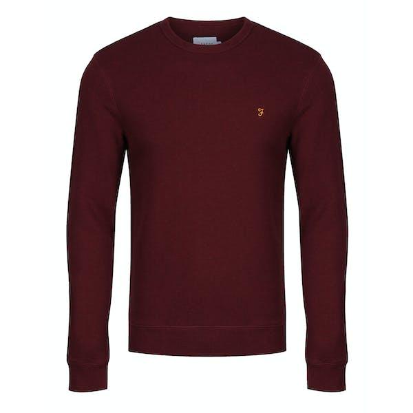 Farah Tim Crew Sweater
