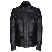 Leather Jacket Homen Belstaff Denesmere