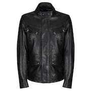 Belstaff Denesmere Leather Jacket