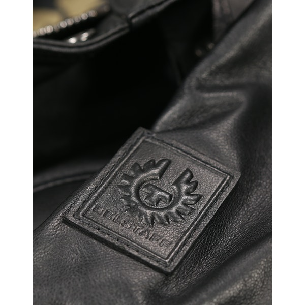 Leather Jacket Hombre Belstaff Denesmere
