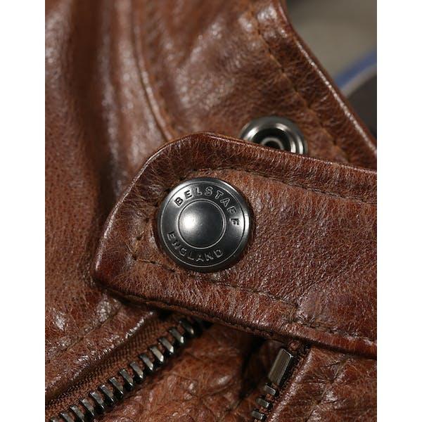 Belstaff Outlaw Leather Jacket