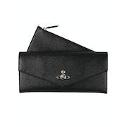 Vivienne Westwood Pimlico Credit Card Women's Wallet