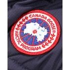 Canada Goose Alliston Longer Length Kvinner Jakke