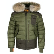 Parajumpers Ski Master Boy's Snow Jacket