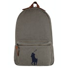 Borsone Polo Ralph Lauren Signature Pony Canvas