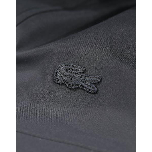 Lacoste Croc Twill Daunenjacke