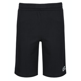 EA7 Bermuda Shorts - Black