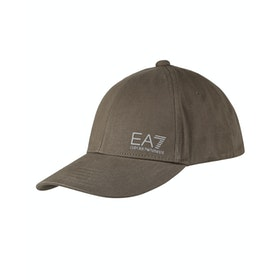 Cappello EA7 Mountain Baseball - Scarab Silver