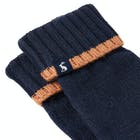 Joules Snowday Gloves