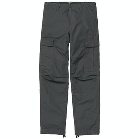 Carhartt Regular Cargo Pants - Blacksmith