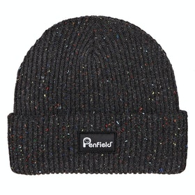 Penfield Acc Harris Beanie - Charcoal
