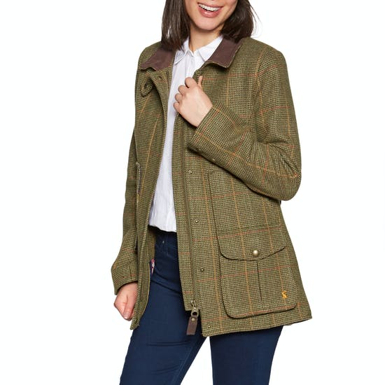 Joules Fieldcoat Ladies Tweed Jackets
