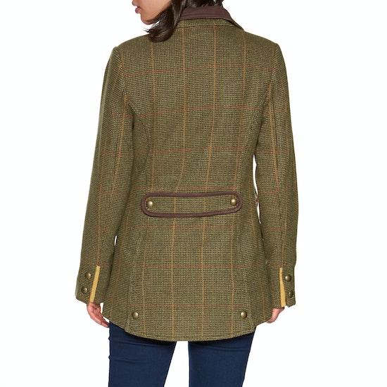 Joules Fieldcoat Ladies Tweed Jackets