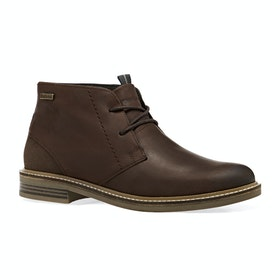 Barbour Readhead Boots - Tan