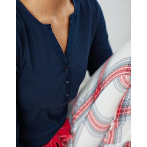 Joules Cici Top Women's Nightwear
