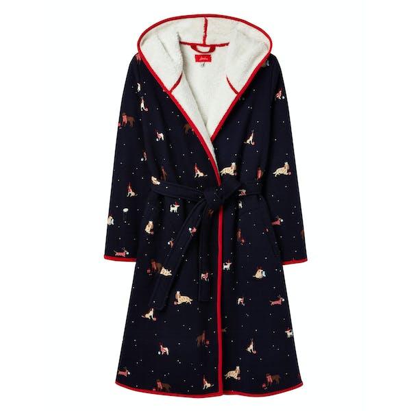 Joules Ida Women's Dressing Gown