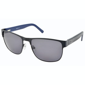 Barbour Sun 068 Men's Sunglasses - Black