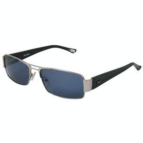 Barbour Sun 036 Men's Sunglasses - Gunmetal