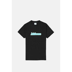 Alltimers Broadway S S T-Shirt - Black