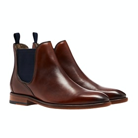Oliver Sweeney Allegro Boots - Tan