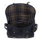 Barbour Wax Leather Tarras Messenger Taske