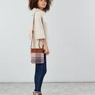 Joules Uxhall Tweed Women's Handbag