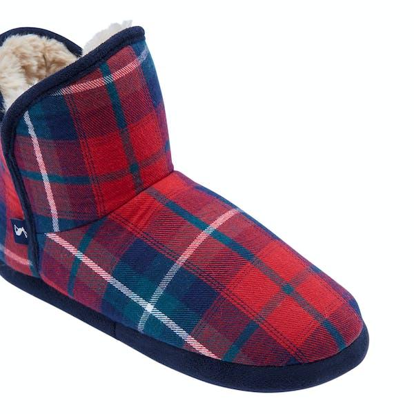 Joules Cabin Women's Slippers