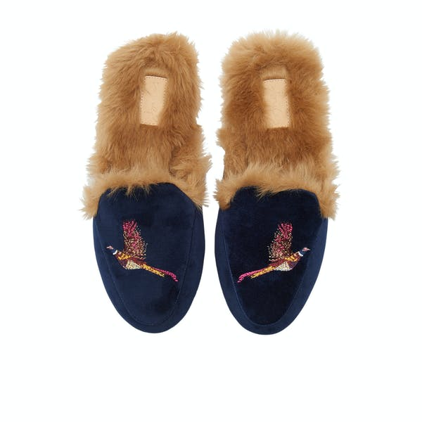 Joules Ferndale Women's Slippers