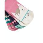 Joules 3 Pack Bamboo Girl's Socks