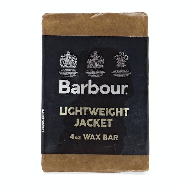 Barbour Lightweight Jacket Tøjvoks