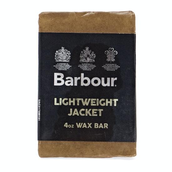 Barbour Lightweight Jacket Garment Proof