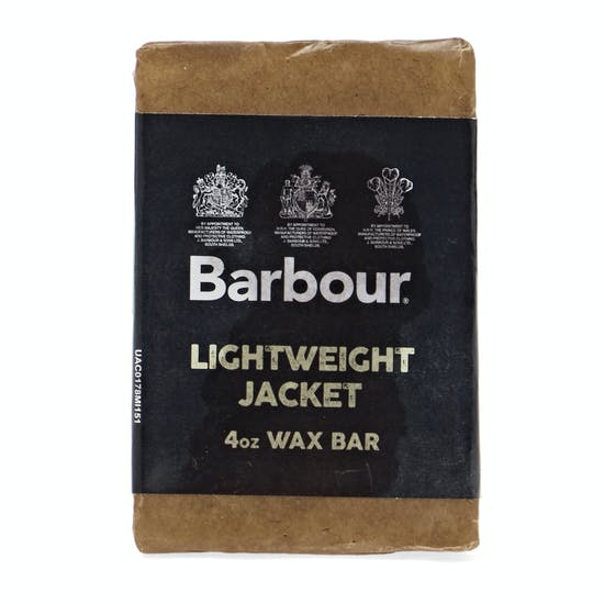 Barbour Lightweight Jacket Garment Proof