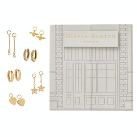 Olivia Burton House Of Huggies Damen Jewellery Gift Set - Gold