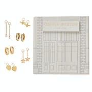 Olivia Burton House Of Huggies Women's Jewellery Gift Set