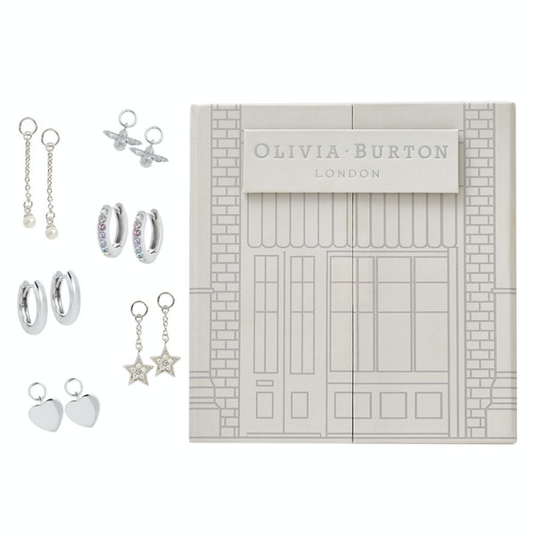 Olivia Burton House Of Huggies Женщины Jewellery Gift Set