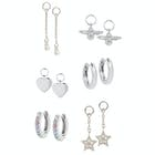 Olivia Burton House Of Huggies Women's Jewellery Gift Set