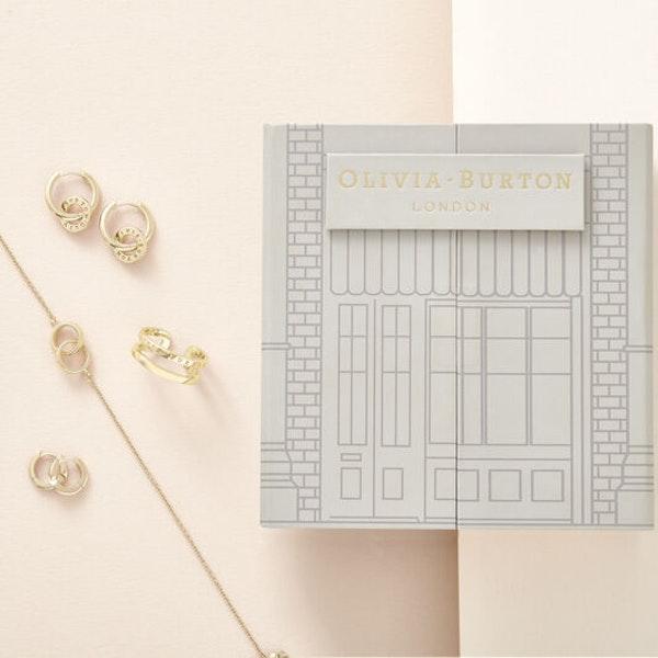 Olivia Burton The Classics Женщины Jewellery Gift Set