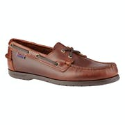 Sebago Endeavor Fgl Oiled Waxy Dress Shoes