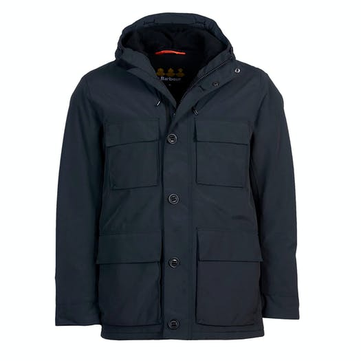Barbour Aurore Jas