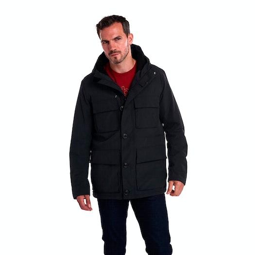 Barbour Aurore Waterproof Jacket