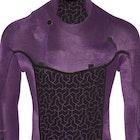 Billabong Furnace Absolute X 5/4mm Chest Zip Hooded Wetsuit