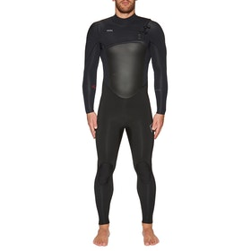 Xcel Infiniti 4/3mm Wetsuit - Black