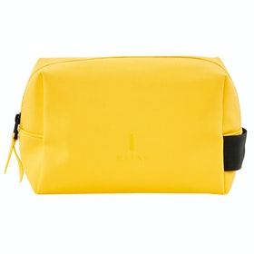 Rains Small Wash Bag - 04 Yellow