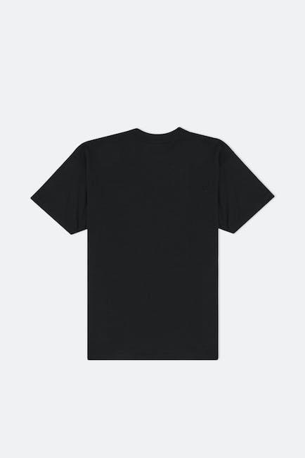 Obey Drink Crude Oil Kurzarm-T-Shirt