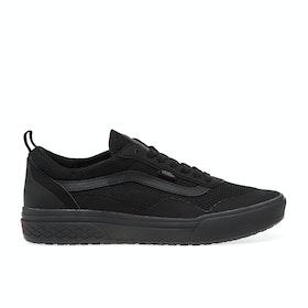 Chaussures Vans Morph Rapidweld - Black Black