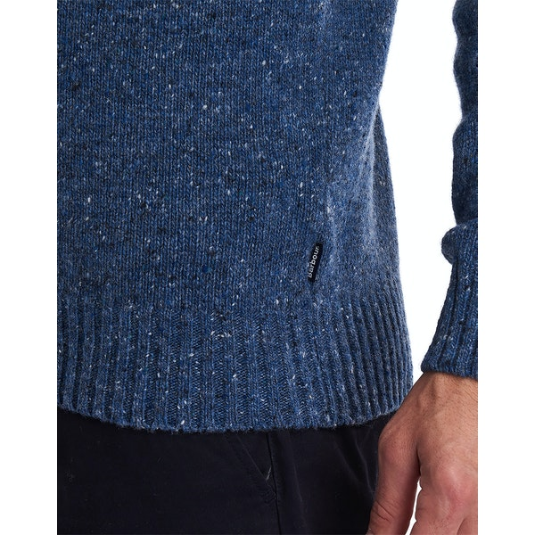 Barbour Netherton Crew Men's Sweater