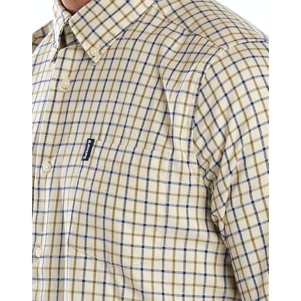 Barbour Stapleton Ethan Men's Shirt